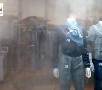 MaraDiva Pinerolo negozio abbigliamento