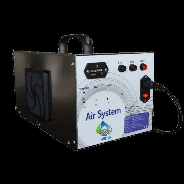 Sanificatore d'aria